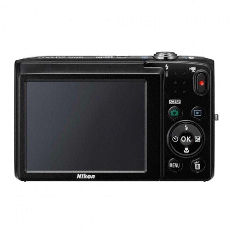 nikon-coolpix-s2600-negru-21360-1