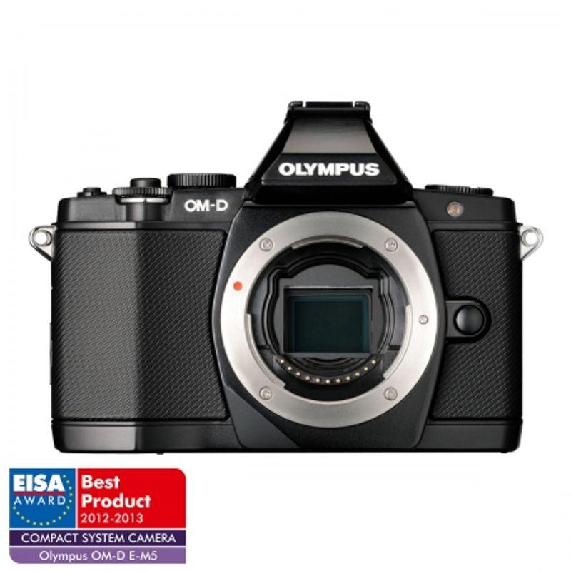 olympus-om-d-e-m5-body-negru-21629