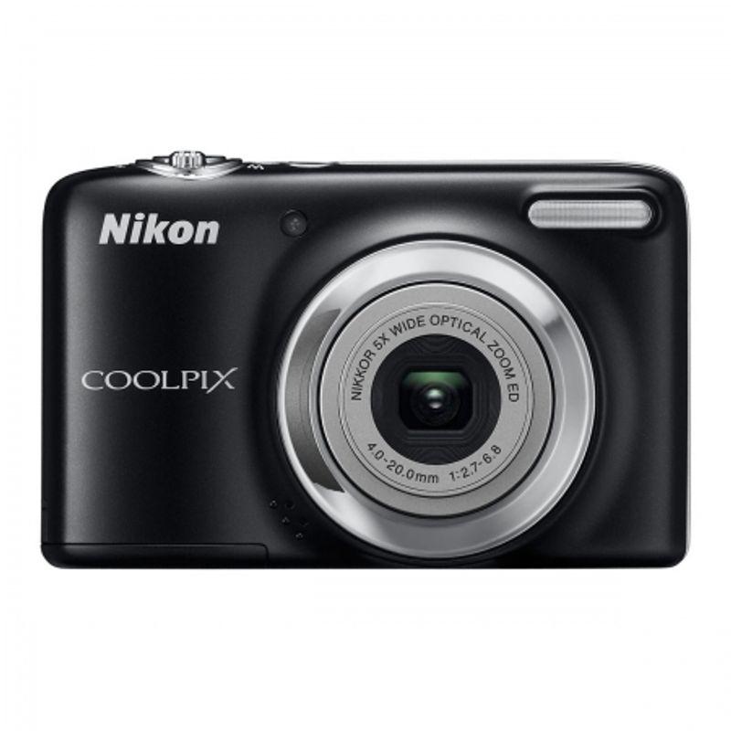 nikon-coolpix-l25-negru-21708-1