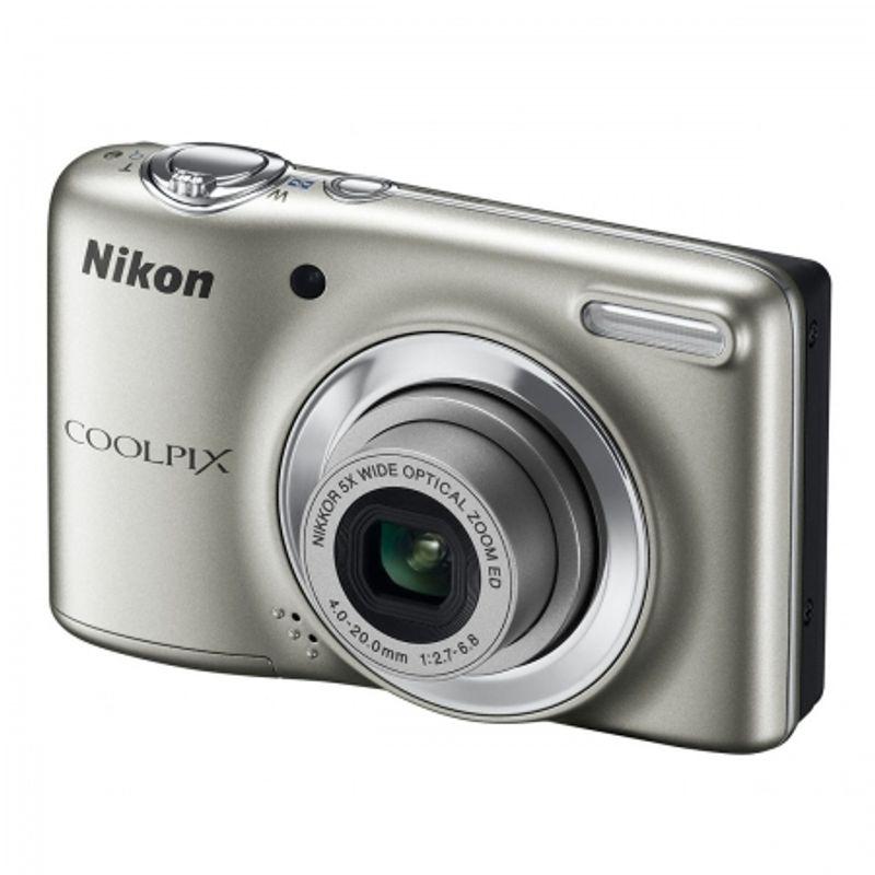 nikon-coolpix-l25-argintiu-21709-1