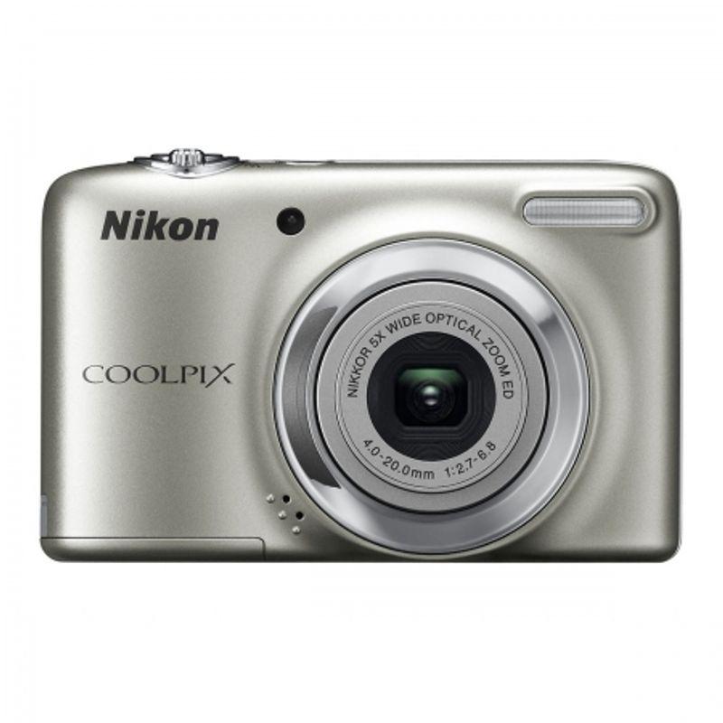 nikon-coolpix-l25-argintiu-21709-2