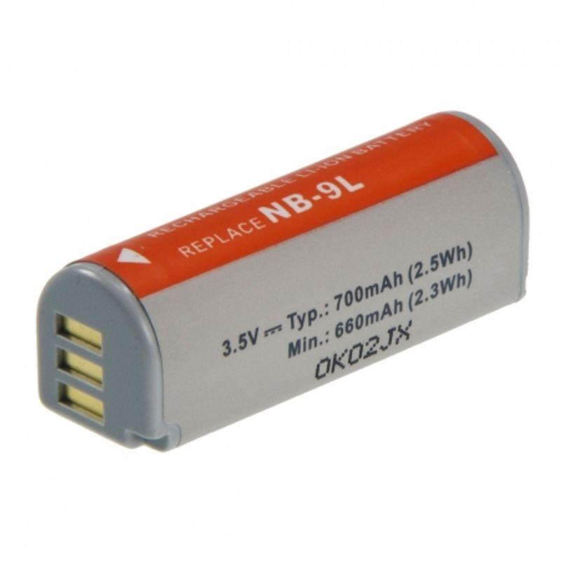 power3000-pl195g-140-acumulator-replace-tip-nb-9l-pentru-canon-700mah-18807-1