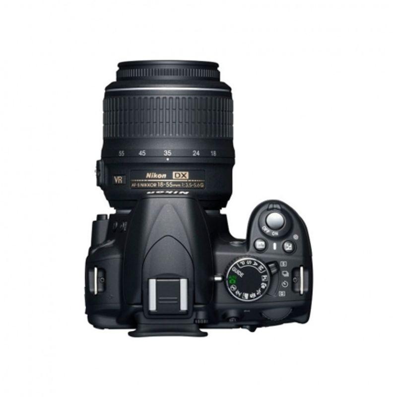 nikon-d3100-negru-dublu-kit-18-55mm-vr-55-200mm-vr-geanta-nikon-cf-eu05-card-sandisk-sdhc-8gb-extreme-video-30mb-s-cabluri-hdmi-usb-21872-5