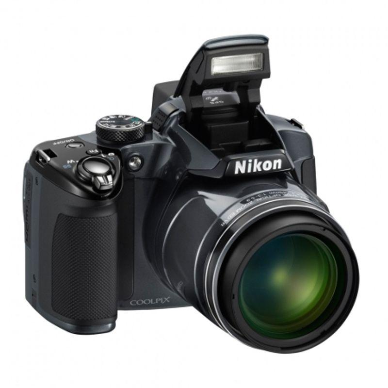 nikon-coolpix-p510-gri-inchis-dark-silver-22003-5