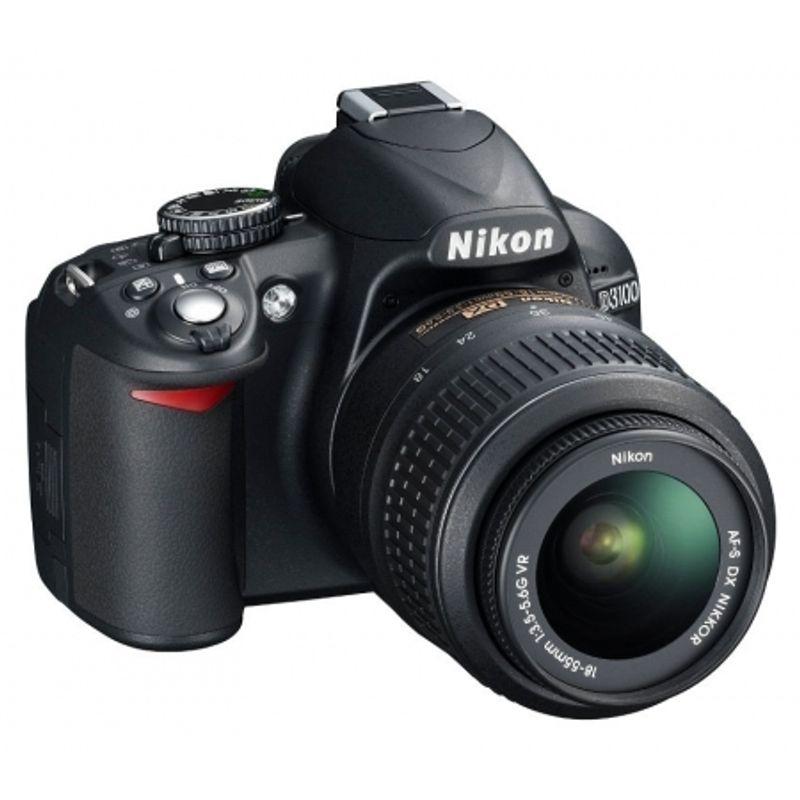 nikon-d3100-negru-kit-18-55mm-vr-geanta-trepied-card-sd-8gb-filtru-uv-52mm-cabluri-hdmi-si-usb-22040-1