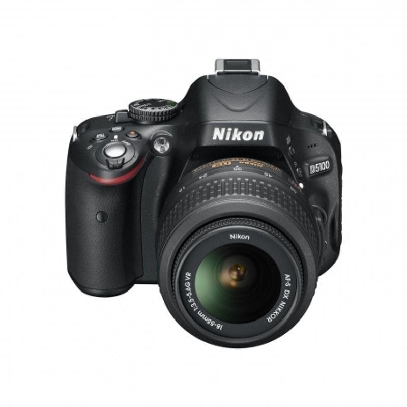 nikon-d5100-nikon-18-55mm-dx-vr-nikon-55-200mm-vr-card-sdhc-8gb-geanta-nikon-cf-eu05-22071-3