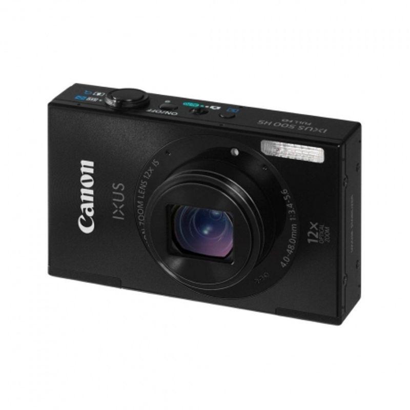 canon-ixus-500-hs-negru-22077