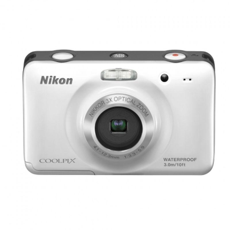 nikon-coolpix-s30-alb-aparat-compact-subacvatic-22133-2