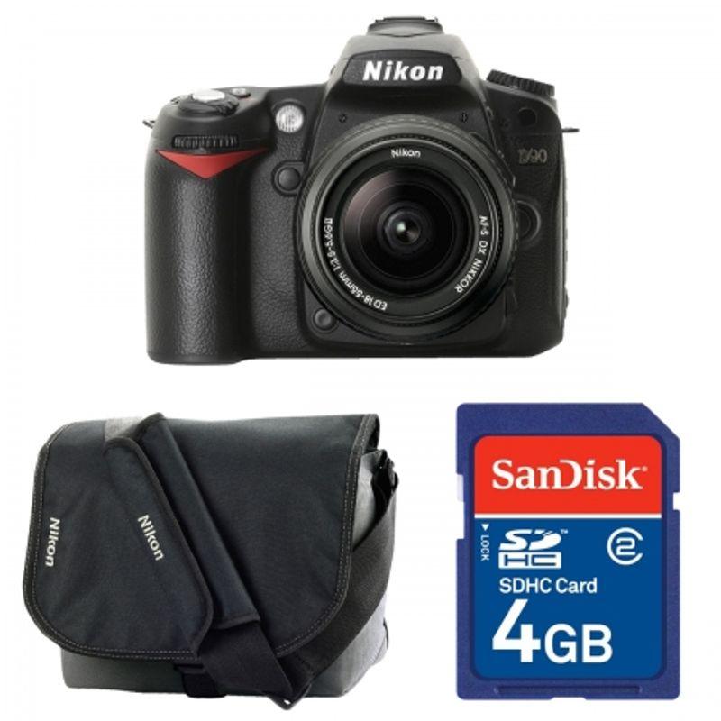 nikon-d90-kit-18-55mm-f-3-5-5-6-dx-ii-bonus-geanta-nikon-card-sd-sandisk-4gb-std-22175