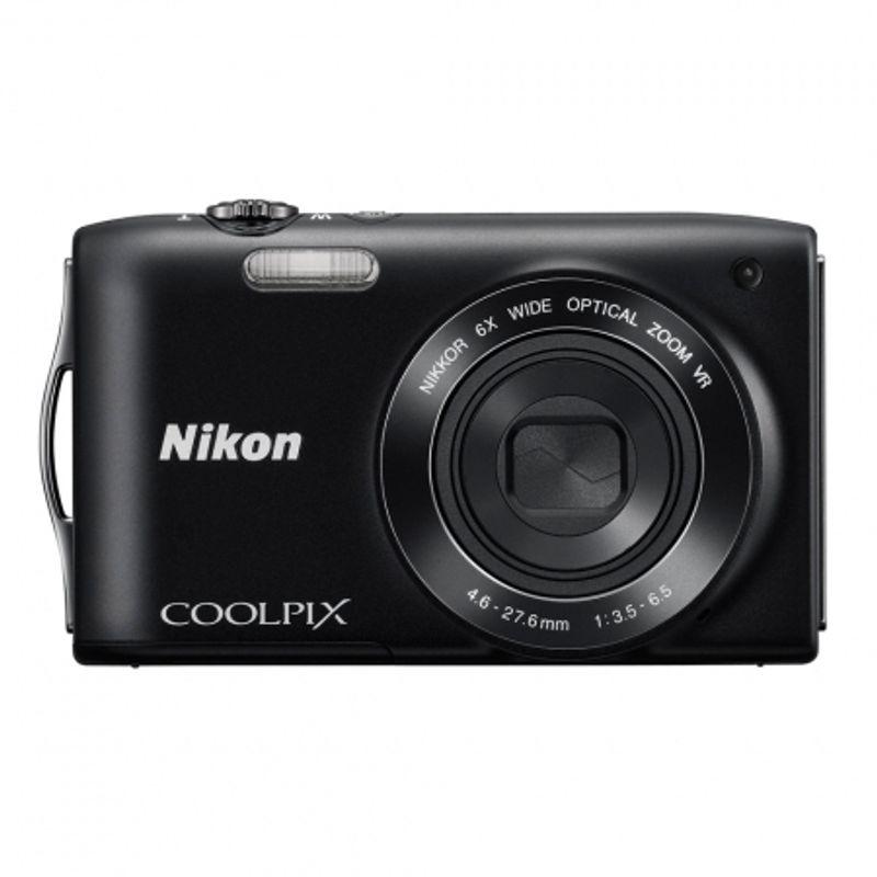 nikon-coolpix-s3300-negru-22193-1