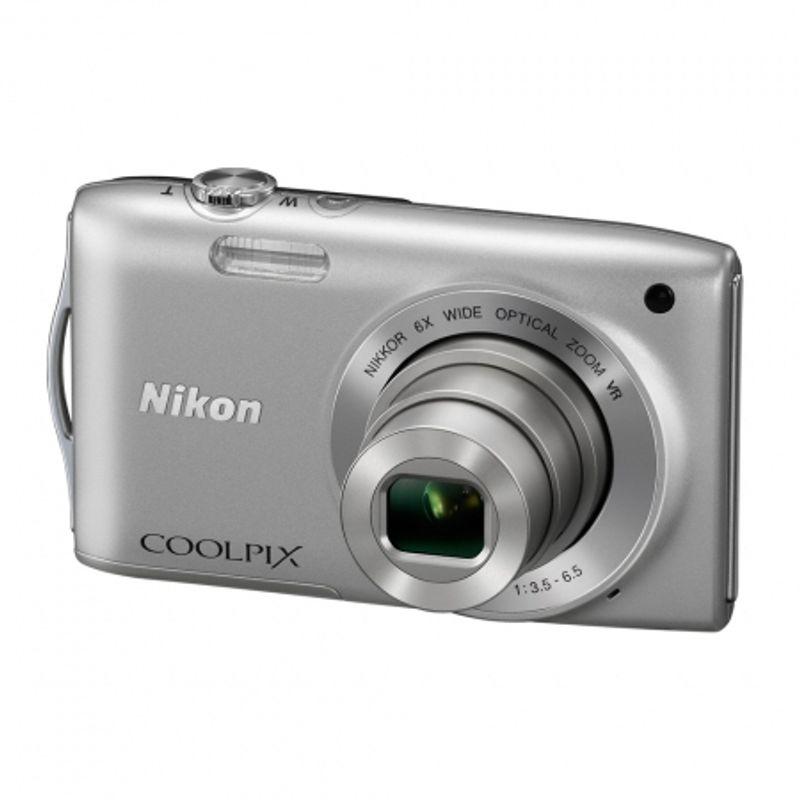 nikon-coolpix-s3300-argintiu-22194-2