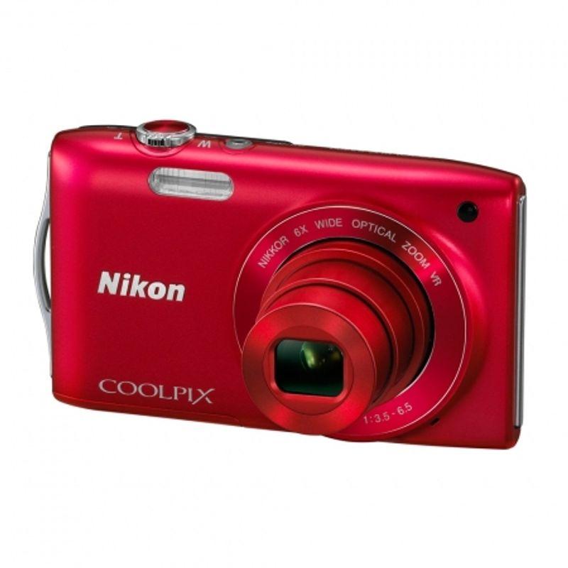 nikon-coolpix-s3300-rosu-22195-2