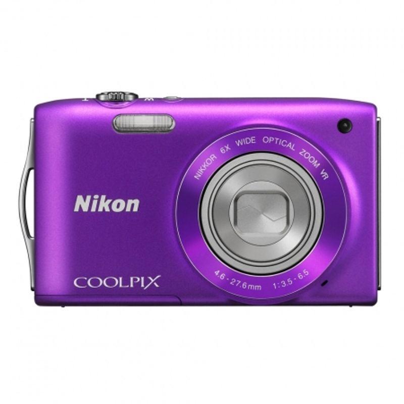 nikon-coolpix-s3300-violet-22197-1