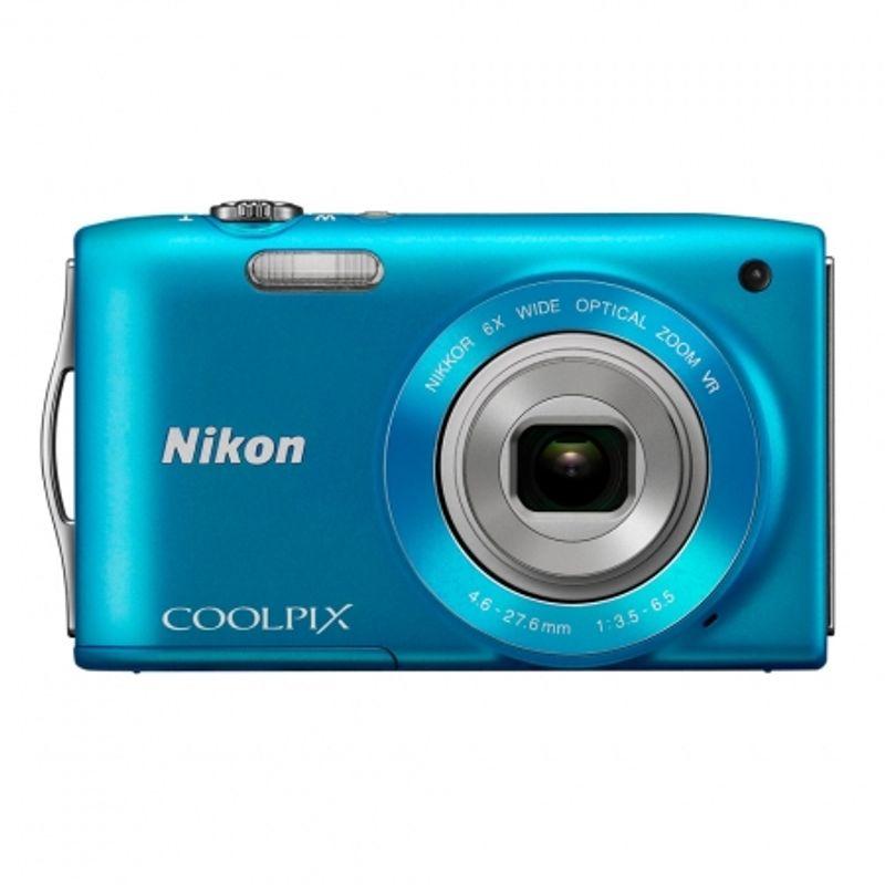 nikon-coolpix-s3300-albastru-22199
