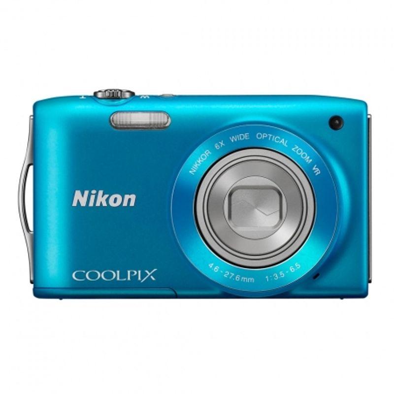 nikon-coolpix-s3300-albastru-22199-1