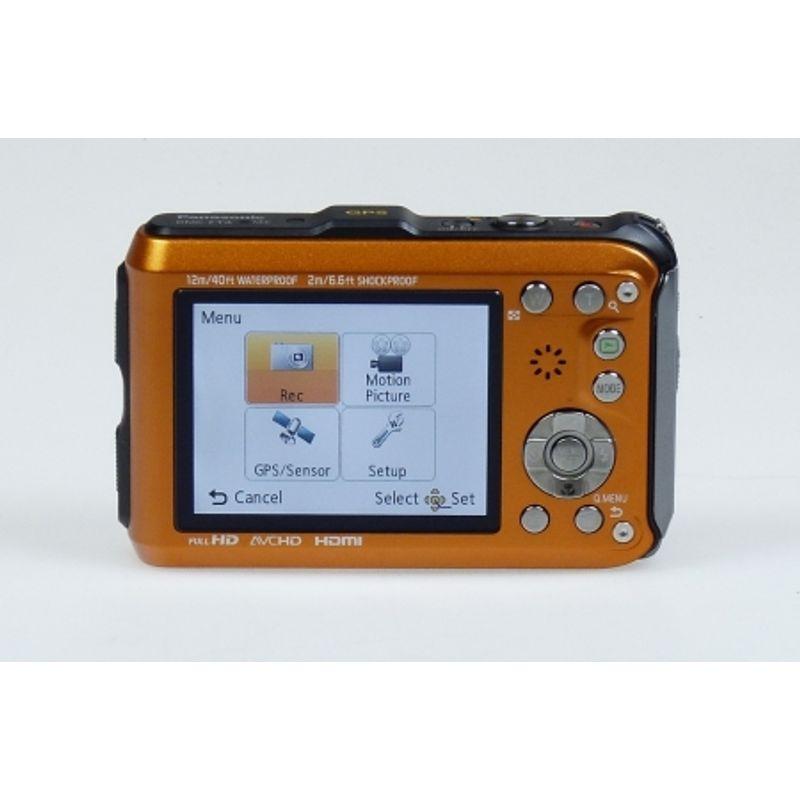 panasonic-lumix-dmc-ft4ep-d-portocaliu-aparat-foto-subacvatic--gps--12mp--zoom-4-6x--lcd-2-7---22393-6