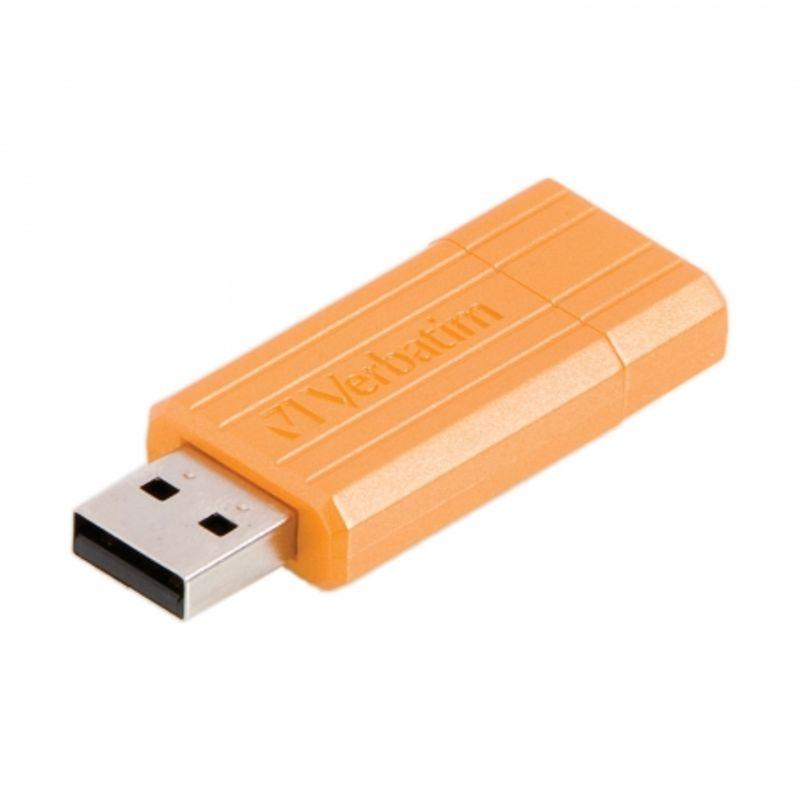 verbatim-pinstripe-usb-drive-4gb-portocaliu-stick-usb-19812