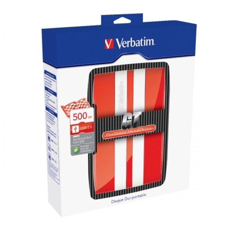 verbatim-portable-hard-drive-usb-2-0-hard-disk-portabil-500gb-gt-red-white-stripe-stick-usb-store-n-go-gt-4gb-19814-5