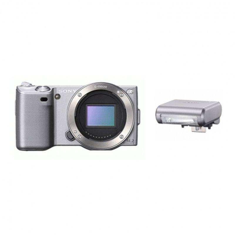 sony-nex-5-body-argintiu-22554