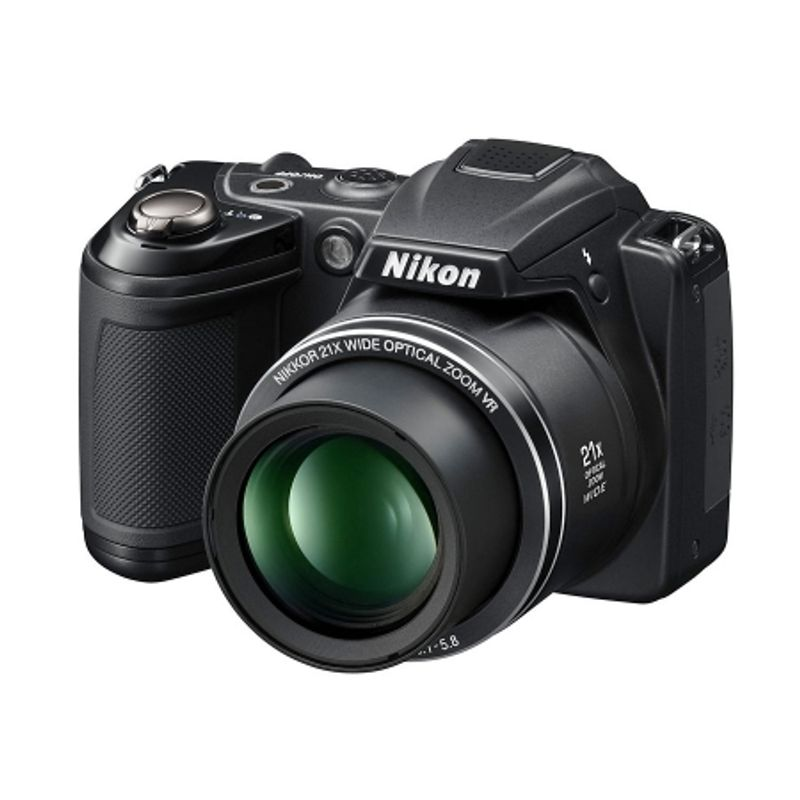 nikon-coolpix-l310-negru-ecran-lcd-vga-3-22615