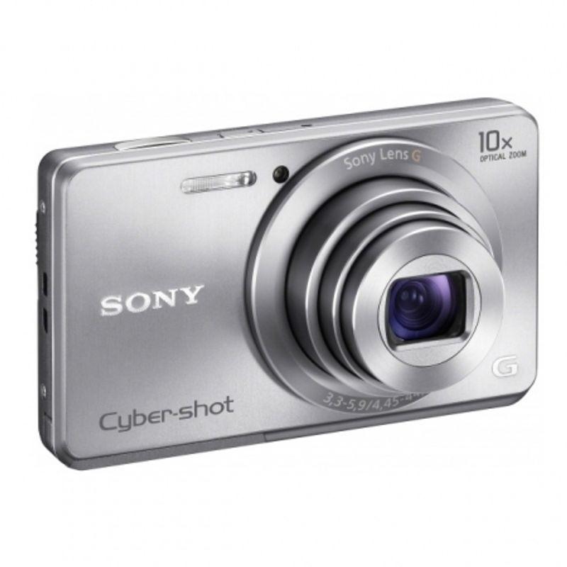 sony-cyber-shot-w690-argintiu-card-sd-sony-4gb-husa-22684-1