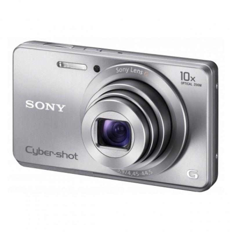 sony-cyber-shot-w690-argintiu-card-sd-sony-4gb-husa-22684-2