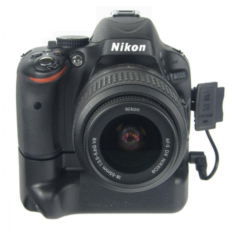 powergrip-mk-d5100-grip-pentru-nikon-d5100-20641-5