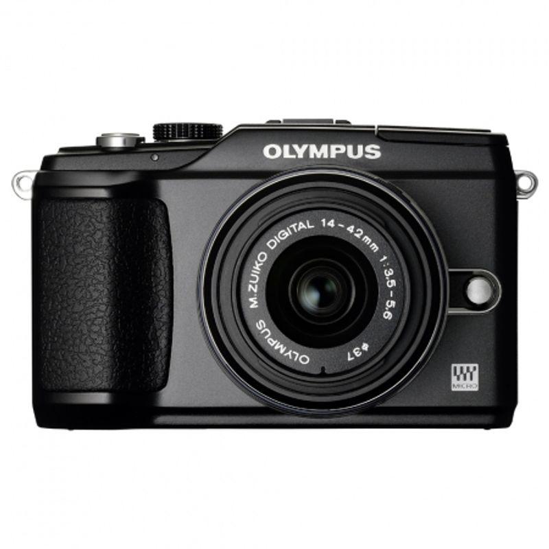 olympus-e-pl2-negru-obiectiv-ez-m-14-42mm-ii-negru-kit-22832-1