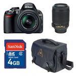 nikon-d3100-negru-dublu-kit-18-55mm-vr-55-200mm-vr-geanta-kingkong-80-card-sandisk-4gb-std-cabluri-hdmi-usb-23024