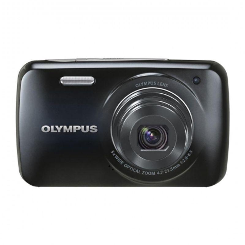 olympus-vh-210-negru-23106