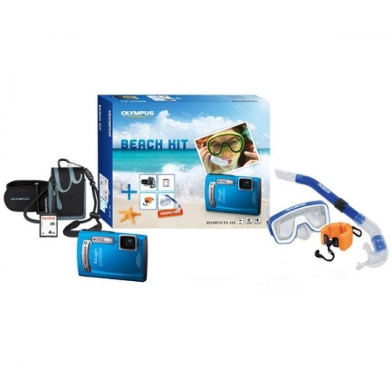 olympus-mju-tg-320-albastru-beach-kit-23123-7