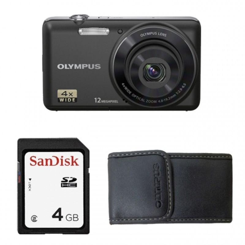 olympus-vg-110-negru-geanta-card-4gb-23168