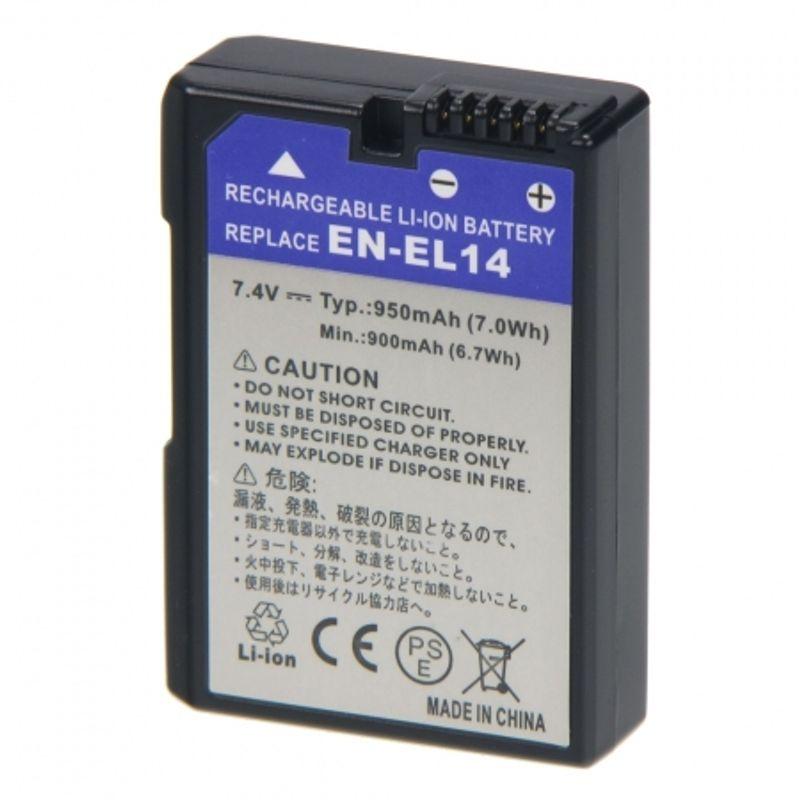 power3000-plw489b-549-acumulator-replace-tip-en-el14-pentru-nikon-21329
