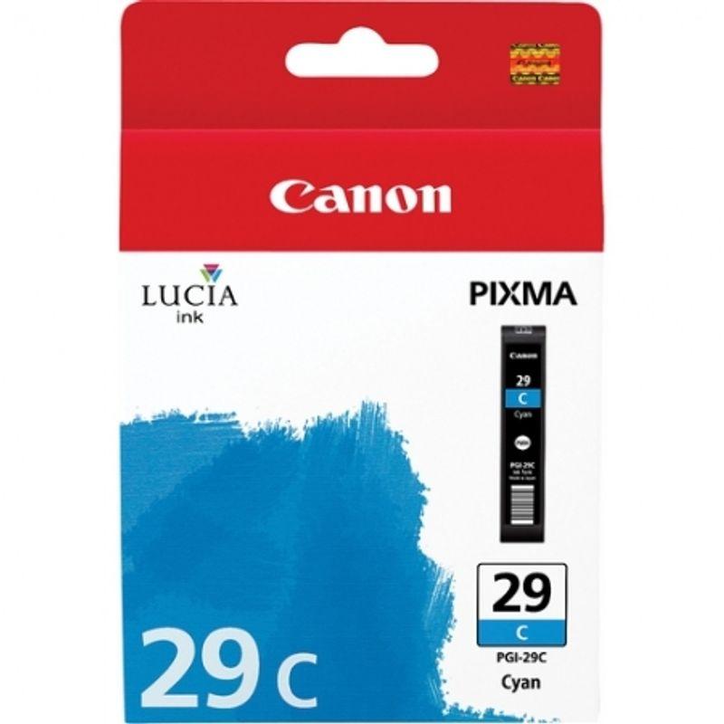 canon-pgi-29c-cyan-cartus-imprimanta-canon-pixma-pro-1-21420-1