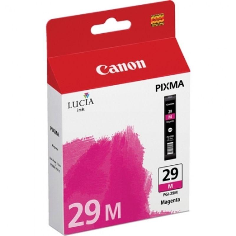 canon-pgi-29m-magenta-cartus-imprimanta-canon-pixma-pro-1-21426
