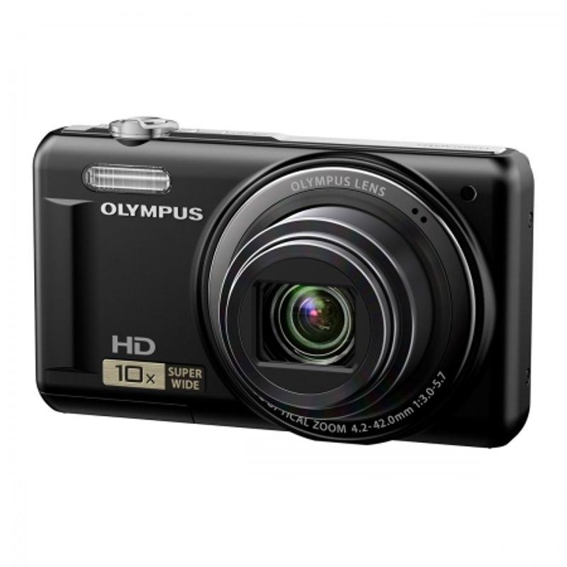 olympus-vr-310-negru-geanta-card-sd-4gb-23451-1