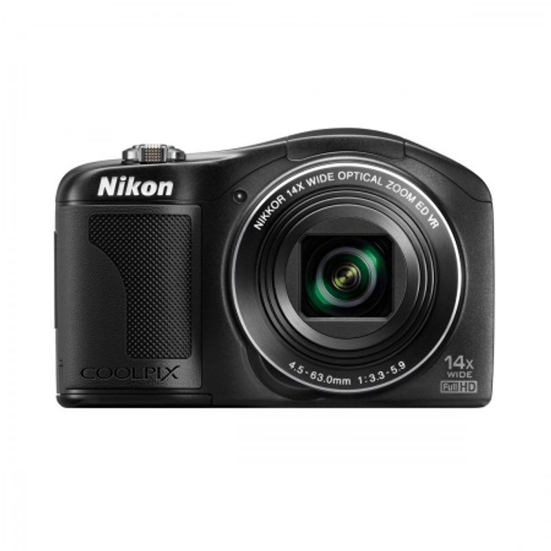 nikon-coolpix-l610-negru-23658