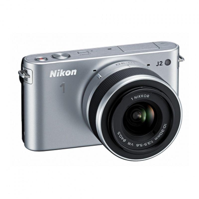 nikon-1-j2-argintiu-kit-10-30mm-f-3-5-5-6-vr-23726-1