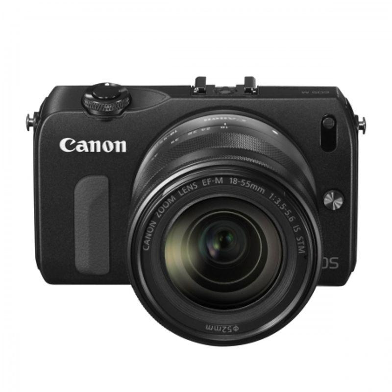canon-eos-m-18-55mm-is-stm-22mm-blit-90ex-negru-23837-2