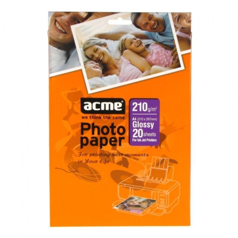 acme-glossy-photo-paper-a4-210-g-m2-hartie-foto-20-coli-21973