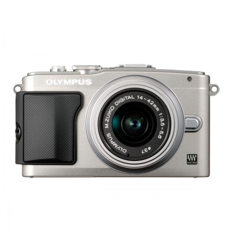 olympus-e-pl5-argintiu-ez-m1442-ii-r-silver-bonus-card-wireless-8gb-flashair-23961-1