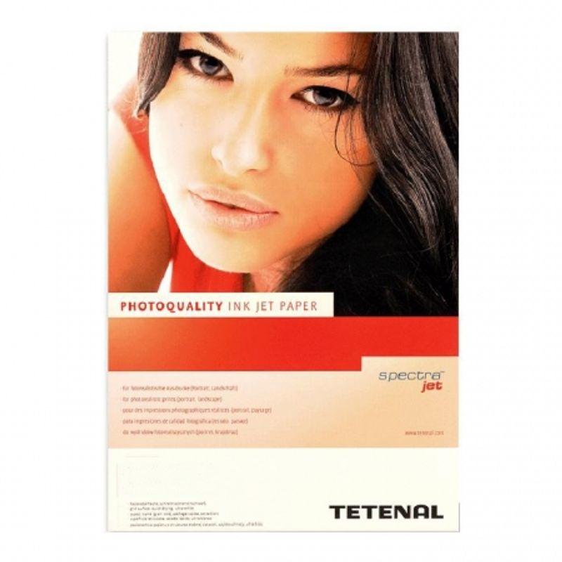 tetenal-hd-glossy-260g-a4-20-coli-hartie-foto-lucioasa-22213