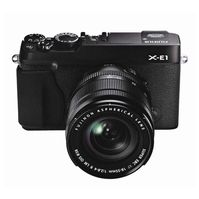 fuji-finepix-x-e1-negru-kit-cu-xf-18-55mm-f2-8-4-r-lm-ois-23972-1