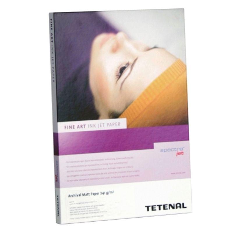 tetenal-archival-matt-paper-241g-a3-plus-20-coli-hartie-foto-mata-22250
