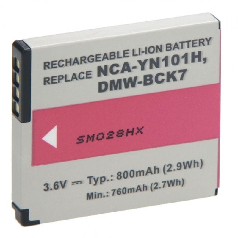 power3000-pl258b-563-acumulator-replace-tip-panasonic-dmw-bck7-800mah-22372