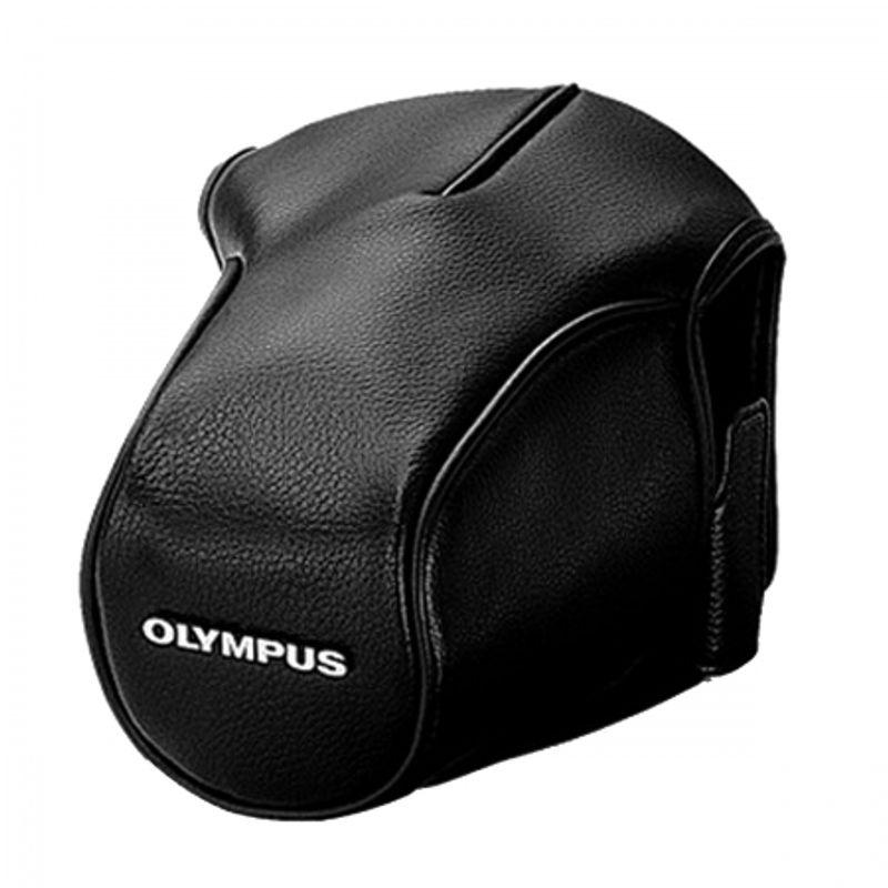 olympus-cs-36-fbc-toc-piele-pentru-olympus-om-d-e-m5-22547