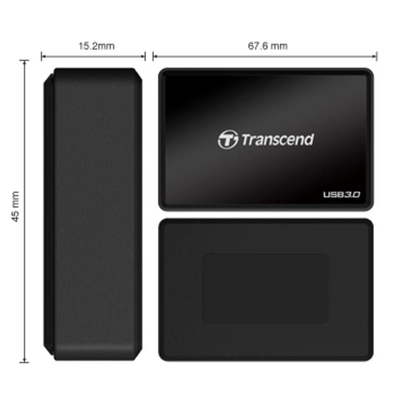 transcend-f8-usb-3-0-negru-cititor-carduri-22709-1