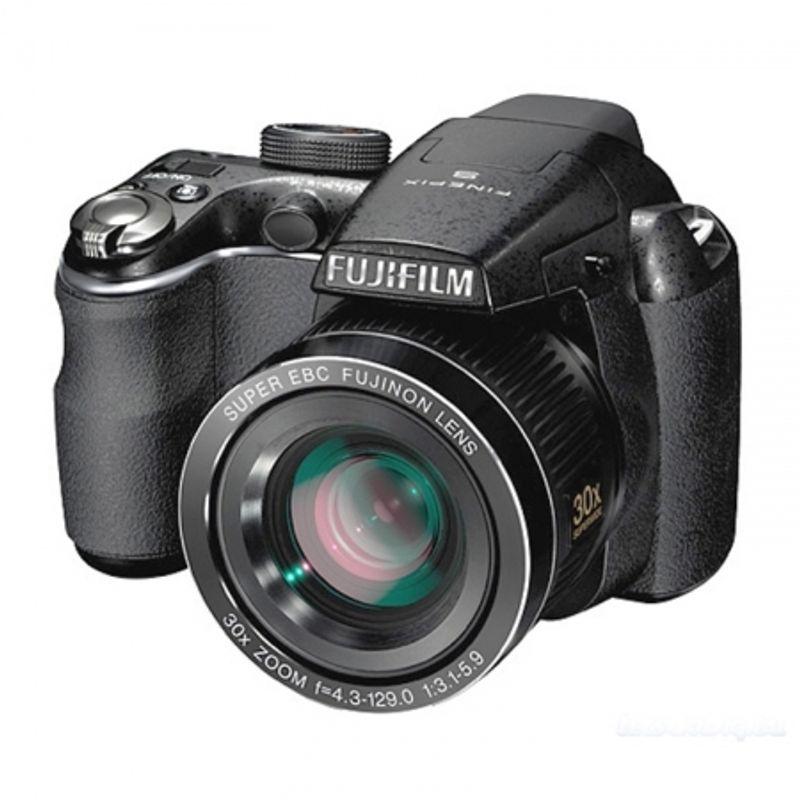 fuji-finepix-s4000-geanta-fujifilm-sd-8-gb-incarcator-4-acumulatori-24808-1