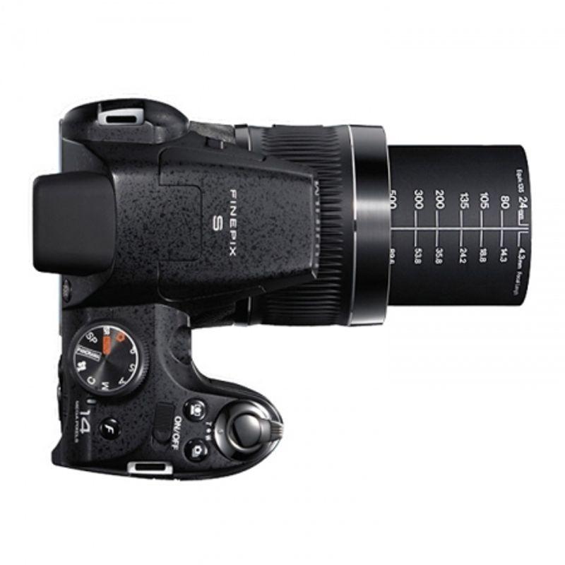 fuji-finepix-s4000-geanta-fujifilm-sd-8-gb-incarcator-4-acumulatori-24808-2