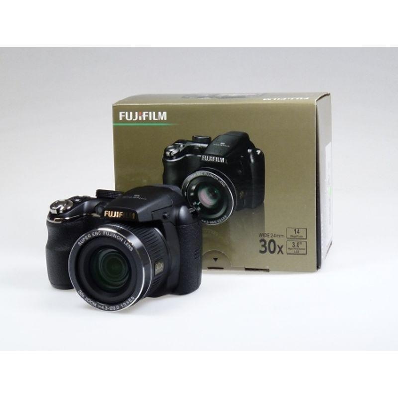 fuji-finepix-s4000-geanta-fujifilm-sd-8-gb-incarcator-4-acumulatori-24808-5
